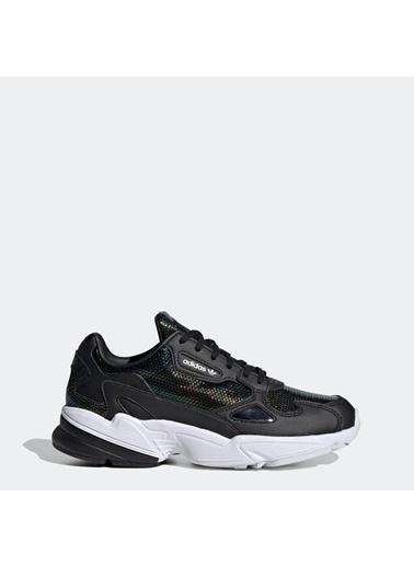 adidas Falcon Siyah